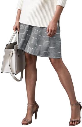 Reiss Isah Skirt