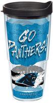 Tervis Carolina Panthers Statement 24-Ounce Tumbler