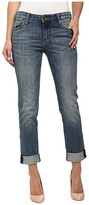 KUT from the Kloth Catherine Boyfriend in Authenticity (Authenticity) Women's Jeans