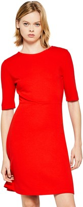 Find. Women's Midi A-Line Dress