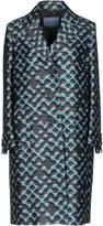 Prada Overcoats - Item 41733224
