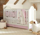 Pottery Barn Kids Anderson Fixed Gate Crib