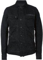 11 By Boris Bidjan Saberi flap pockets buttoned jacket