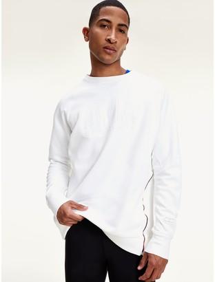 Tommy Hilfiger Performance Icon Logo Sweatshirt