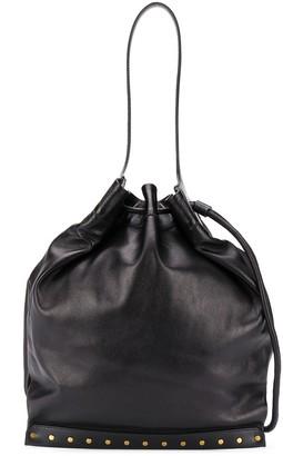 Isabel Marant Sankey bucket bag