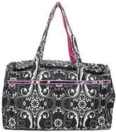 Ju-Ju-Be Starlet Medium Travel Duffel Bag, Shadow Waltz