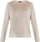 Missoni Round-neck knit sweater