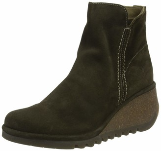 Fly London Women NEJI196FLY Ankle Boots