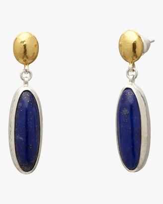 Gurhan Galapagos Double Drop Earrings