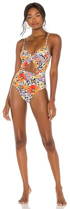 L-Space Kyslee One Piece Classic