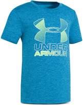 Under Armour Boys' Big Logo Performance Tee