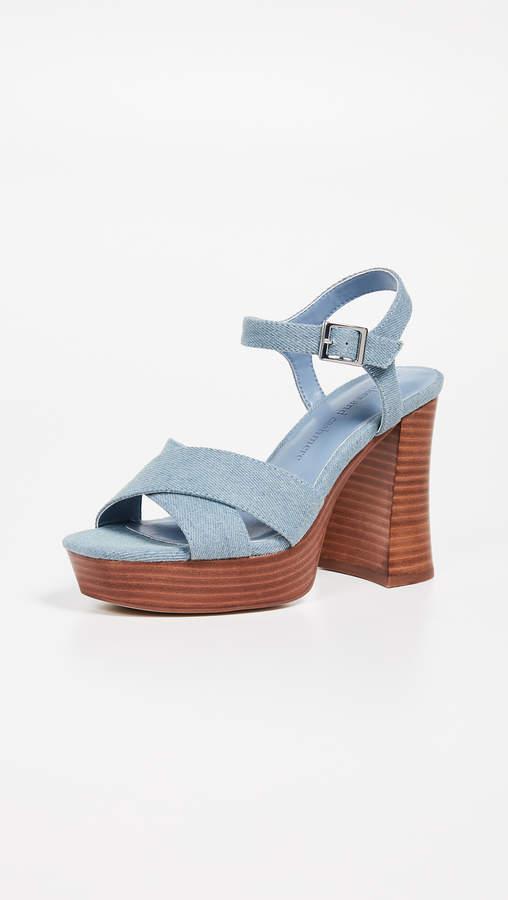 64b6343e656e3 Harmon Platform Sandals
