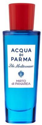 Acqua di Parma Mirto Di Panarea Eau de Toilette 30ml - Limited Edition