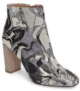 Pour La Victoire Women's Rickie Crescent Heel Bootie
