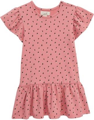 Peek Aren't You Curious Tori Dress