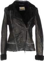 Vintage De Luxe Jackets - Item 41717705