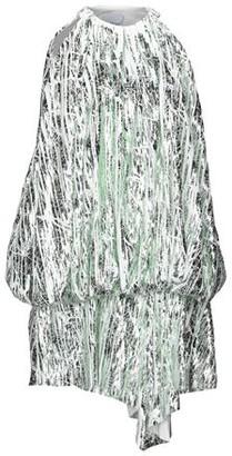 Halpern Short dress