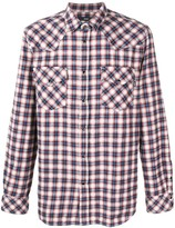 Diesel S-East-Long-B shirt