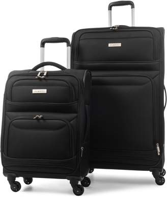 Bugatti Shanghai Softside Luggage 2-Piece Set