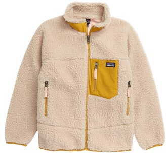 Patagonia Kids' Retro-X(R) Fleece Jacket