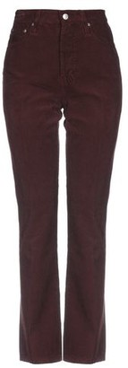 ALEXACHUNG for AG Jeans Casual trouser