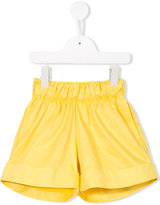 Mi Mi Sol - casual shorts - kids - Cotton/Spandex/Elastane - 4 yrs
