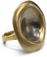 Robert Lee Morris for Elizabeth and James Freeform Dish Ring