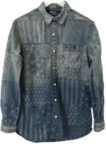 Polo Ralph Lauren Blue Denim - Jeans Shirts