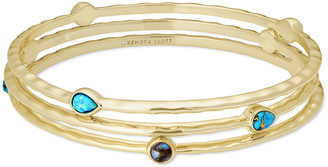 Kendra Scott Nina Bangle Bracelet