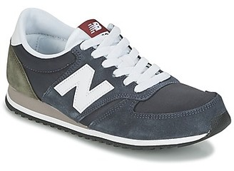 New Balance U420 women's Shoes (Trainers) in Blue