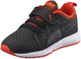 Puma Carson Runner Night Camo Kids Running Shoes