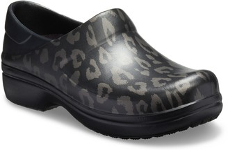 Crocs Felicity Women's Graphic Clogs