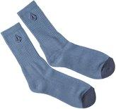 Volcom Men's Full Stone Sock 8139674