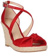 LK Bennett L.K.Bennett Angeline Wedge Heeled Sandals