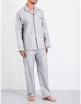 Polo Ralph Lauren Classic Oxford Cotton Pyjama Set
