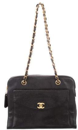 07472f2cc0ae02 Vintage Chanel Bags - ShopStyle