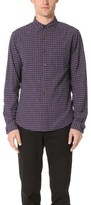 Alex Mill Tattersall Sport Shirt