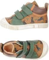 Ocra Low-tops & sneakers - Item 11274661