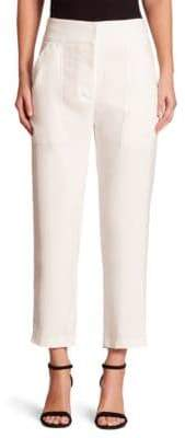ADAM by Adam Lippes Cropped Pants