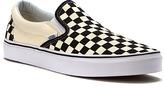 Vans Classic Checkerboard Slip-On Sneaker
