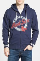 Mitchell & Ness 'Boston Red Sox' Full Zip Hoodie