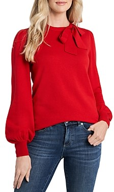 CeCe Bow Sweater