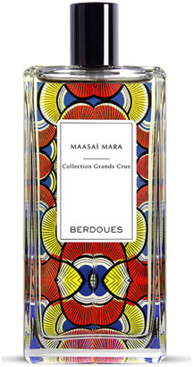 Berdoues Maasai Mara Eau de Parfum 100ml