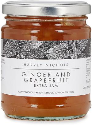 Harvey Nichols Grapefruit & Ginger Extra Jam 340g