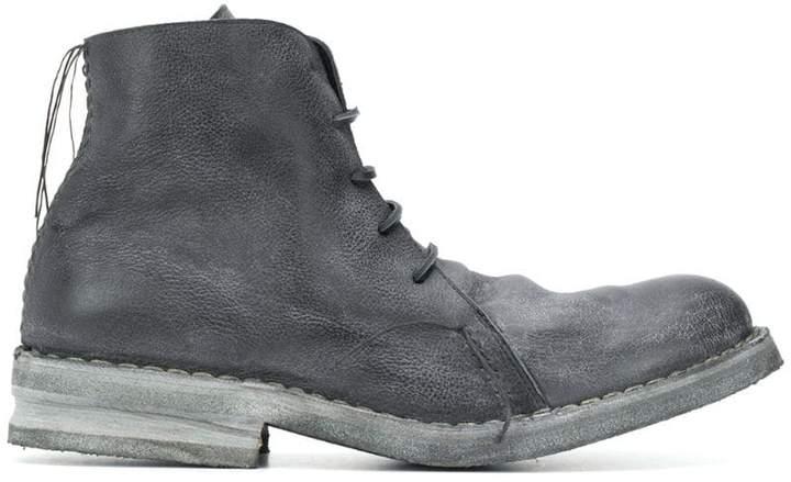 Masnada Stivaletto boots