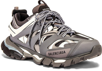 Balenciaga Track Sneaker in Grey | FWRD
