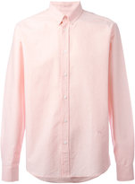 Soulland Goldsmith shirt - men - Cotton - L