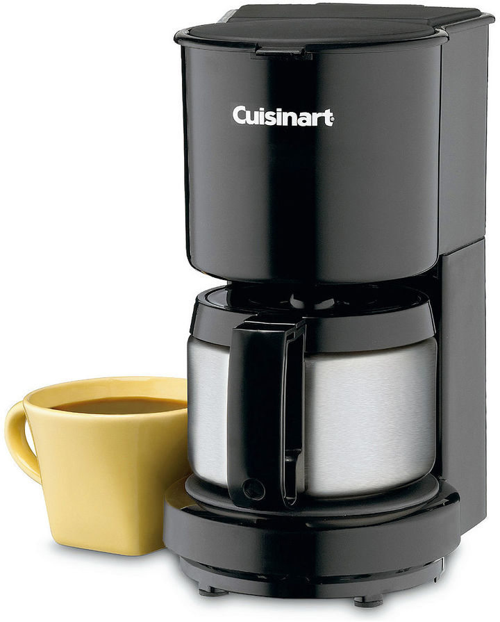 Cuisinart 4-Cup Coffee Maker DCC-450