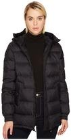 Sportmax Mina Quilted Backpack Jacket Women's Coat