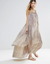 Raga Aphrodite Layered Maxi Dress